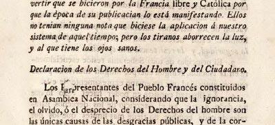 Afficher Vol. 7 (2012): Traduction(s), traducteurs et circulation des idées au temps des Révolutions hispano-américaines (1780-1824)